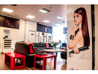 De Genesis hairdressing - High quality extentions, braids, Weave and More.