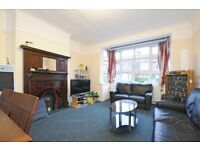 A spacious house boasting four double bedrooms and a garden, situated on Morven Road.