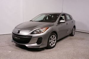 2013 Mazda MAZDA3 SPORT GX ( AUTO, A/C, À PARTIR DE 0.9%)