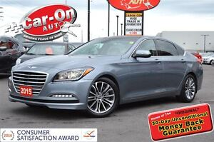 2015 Hyundai Genesis 3.8 LUXURY AWD - EVERY POSSIBLE OPTION