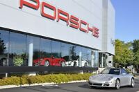 2007 Porsche 911 Carrera S cabriol Pre-owned vehicle 2007 Porsch