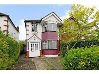CEN - A three bedroom terrace family home to rent located moments from Morden South train station