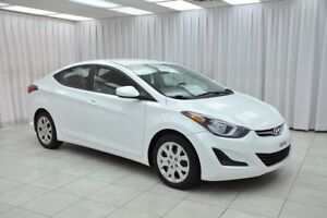 2015 Hyundai Elantra GL SEDAN w/ BLUETOOTH, HEATED SEATS, A/C &