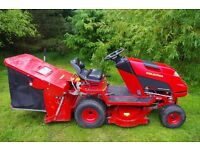 Countax C300H Ride On Mower for sale.