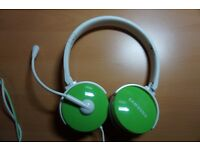 Samsung Talking & Sound stereo Headset