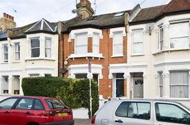 BEAUTIFUL TWO BED GARDEN FLAT FULHAM