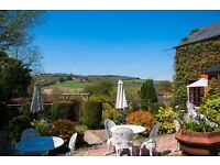 Chef de Partie - live in wanted for beautiful country pub/restaurant