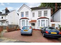 Three Bedroom Victorian Garden Flat On Graham Road, SW17 £1750 Per Month AVAILABLE DEC