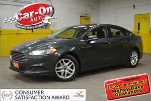 2015 Ford Fusion SYNC REAR CAM LOADED
