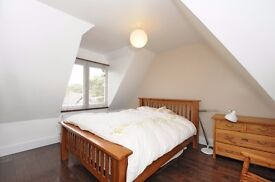 Crystal Palace Park road- Stunning two double bedroom conversion overlooking Crystal Palace Park.