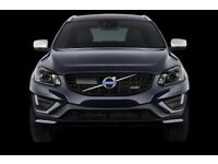 Volvo XC60 2014 - 2017 R DESIGN (BREAKING) FRONT END BONNET WING SLAM PANEL HEADLIGHT BA