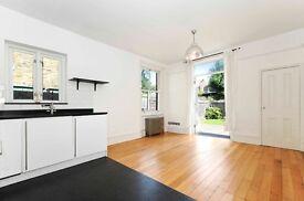 2 Bedroom Garden Flat - Kensal Rise - Crediton Road