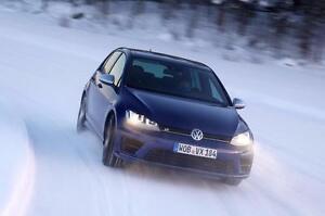 VW Golf / Jetta Winter Tire and Wheel Packages (2017-2018 Winter) **WHEELSCO**