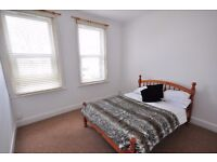 SOUTHBOURNE-ON-SEA: DOUBLE ROOM: SHARED FLAT: ALL BILLS INCLUDED: AVAILABLE END OF MAY
