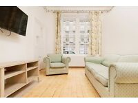 STUDENTS 17/18: Spacious 3 bedroom HMO flat in Newington available September – NO FEES!