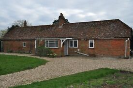 4x Room Office Available in countryside cottage - near Basignstoke, Hook