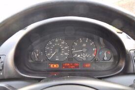 BMW 318ci SPORT