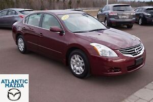 2012 Nissan Altima 2.5 S! Guaranteed Approval! Fully Recondition