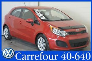 2014 Kia Rio 5 LX+ Bluetooth+Gr.Electrique+Air Automatique