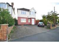 Newly refurbished great location of morden easy access to croydon and tooting driveway for four cars