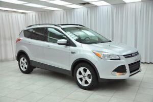 2014 Ford Escape SE ECOBOOST 4x4 SUV w/ BLUETOOTH, NAVIGATION, D
