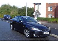 For sale Lexus IS220d 2008 - very good condition