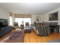 A modern 2 bed flat with private balcony near Wimbledon centre. Trafalgar House, Worple Road, SW19