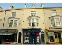 2 bedroom period town house on Oxford Street