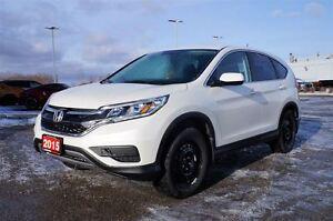 2015 Honda CR-V SE AWD  FREE Delivery