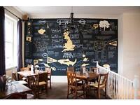 Chef de partie required for Award Winning Gastro Pub in Central Camden
