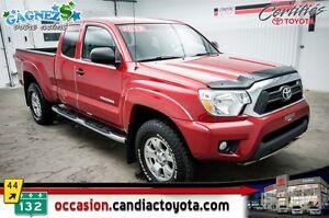 2013 Toyota Tacoma ACCES CAB * AWD * *
