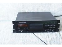 Tascam DA 20 mk11 DAT recorder and player