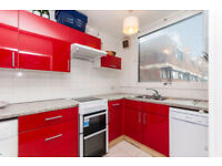 Spacious 2 bedroom flat WITH BALCONY in Pimlico/Victoria - HEATING & HOT WATER INCLUDED!!