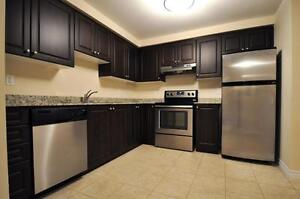 Luxury 1+Den - 1241 Sq.Ft!  In-suite laundry, 9 ft. ceilings Kitchener / Waterloo Kitchener Area image 8