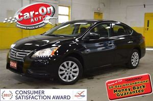 2014 Nissan Sentra AUTOMATIC AIR COND BLUETOOTH