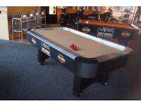 7x4 air hockey table