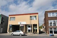 DOWNTOWN CORNWALL OFFICE SPACE FOR LEASE - 2nd floor