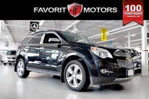 2014 Chevrolet Equinox LTZ | NAVI | BACK-UP CAM | LANE DEPART. W