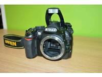 Nikon DSLR D3100 VIDEO CAMERA BODY
