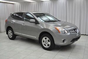 2012 Nissan Rogue 2.5S FWD SUV w/ BLUETOOTH, A/C & POWER W/L/M