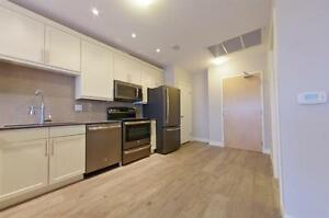 Brand New Never Occupied 1 bedroom Suite, One Victoria