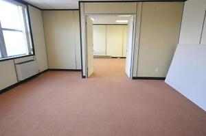 DOUBLE OFFICE SPACE FOR LEASE DOWNTOWN CORNWALL Cornwall Ontario image 4