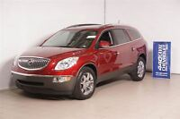 2010 Buick Enclave CXL DVD AWD 7 PASSAGERS