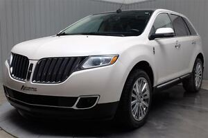2013 Lincoln MKX EN ATTENTE D'APPROBATION