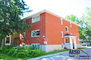 1 Bdrm Quiet Apartment - Available Now - Highland Hills Area Kitchener / Waterloo Kitchener Area image 1