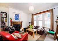 *** Spacious one bedroom ground floor garden flat to rent, The Campsbourne, Crouch End, N8 ***