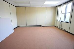 DOUBLE OFFICE SPACE FOR LEASE DOWNTOWN CORNWALL Cornwall Ontario image 3