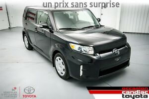 2014 Scion xB Base * AUTO * AC * PACK ELECTR *