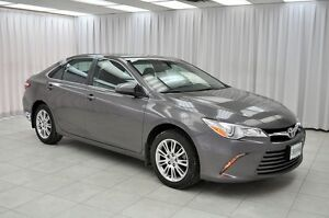 "2015 Toyota Camry LE SEDAN w/ BLUETOOTH, BACK-UP CAM & 17"""" ALLO"