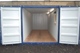 Storage Units To Rent Near Brighton Clean, Dry and Secure just off the m23